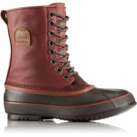 Sorel 1964 Premium T Boots Men Spice/Dark Banana